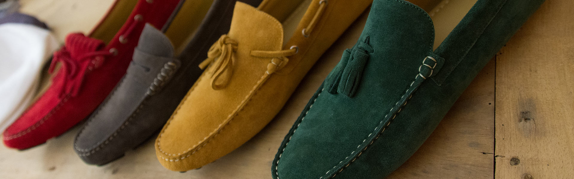 Biorn Shoes - home page - slider